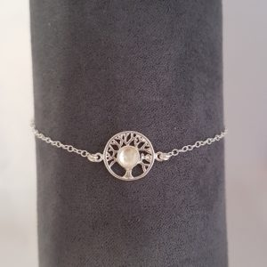 Bracelet Arbre de Vie quartz