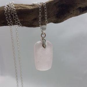 Ma petite taille quartz rose
