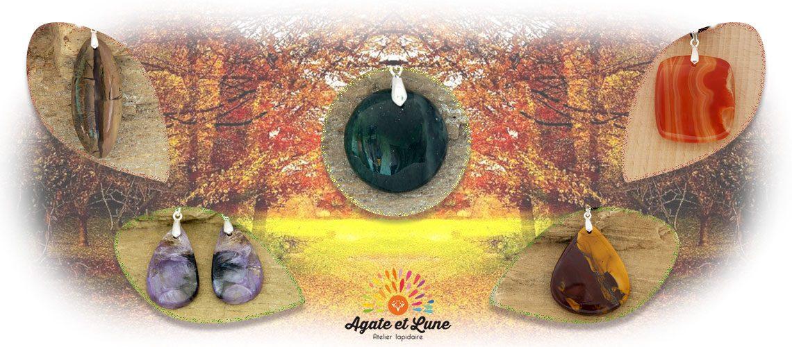 Promo automne AGATE ET LUNE